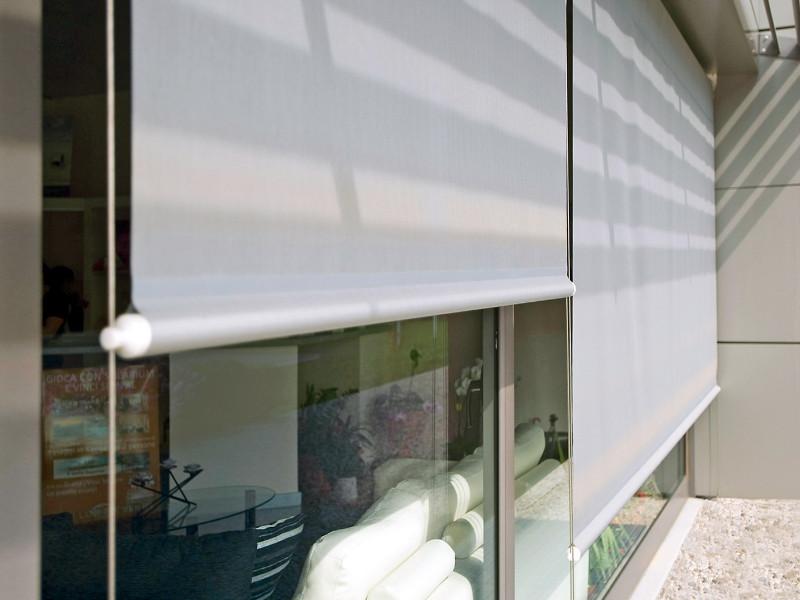 Chiusura Pratic verticale con cavi inox X1 4