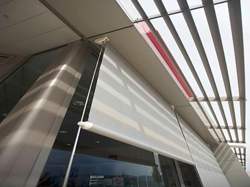 Chiusura Pratic verticale con cavi inox X1 6