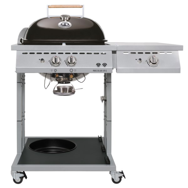 Barbecue Outdooerchef a gas PARIS DELUXE diam 57-0
