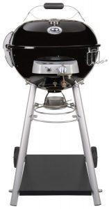 Barbecue Outdooerchef a gas LEON 570 G NERO-0