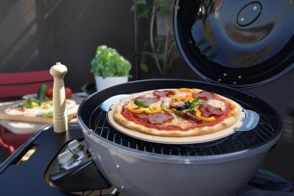 Pietra Outdooerchef Per Pizza E Pane Diam 42/48-0