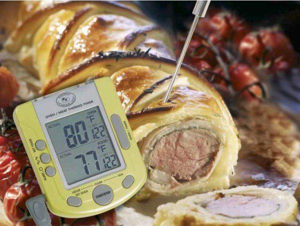 Termometro Outdooerchef Digitale Gourmet Check-0