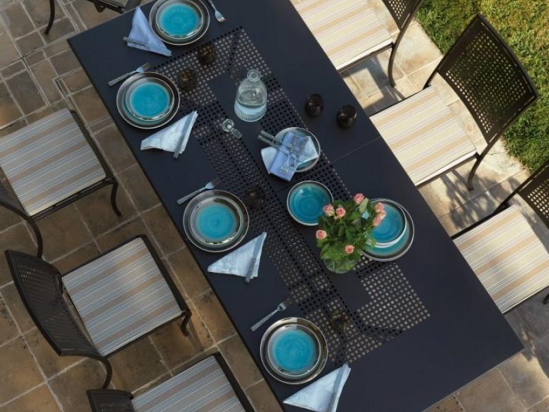 tavolo Valentino Vermobil VA4300 arredo