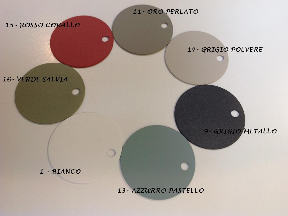 Tavolo Fast in alluminio allungabile GRANDE ARCHE 100 x 220/270-11748