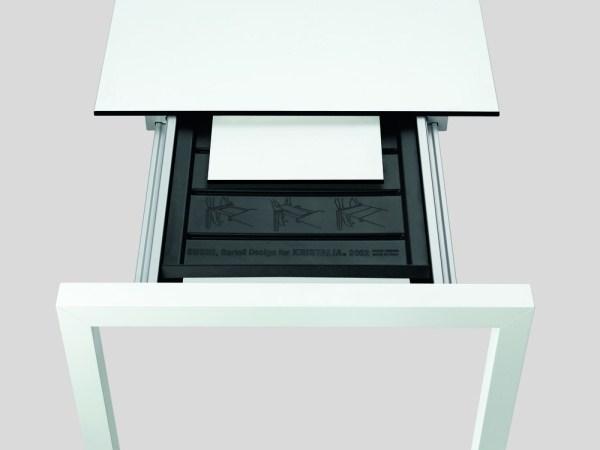 Tavolo in alluminio SUSHI 12 OUTDOOR ALLUNGABILE-2643