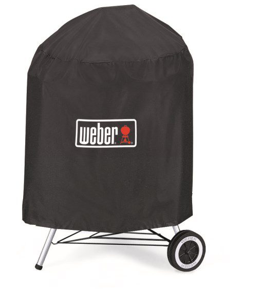 CUSTODIA WEBER DELUXE PER BARBECUE A CARBONE DIAMETRO CM 57