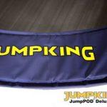 TRAMPOLINO ELASTICO JUMPKING JUMP POD DELUXE-4949