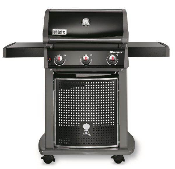BARBECUE WEBER A GAS SPIRIT CLASSIC E-320