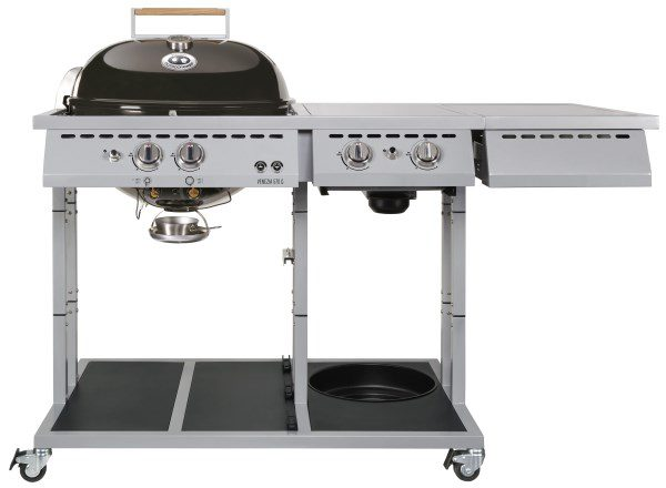 Barbecue Outdooerchef a gas VENEZIA 570 G-0