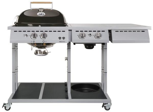 Barbecue Outdooerchef a gas VENEZIA 570 G-0