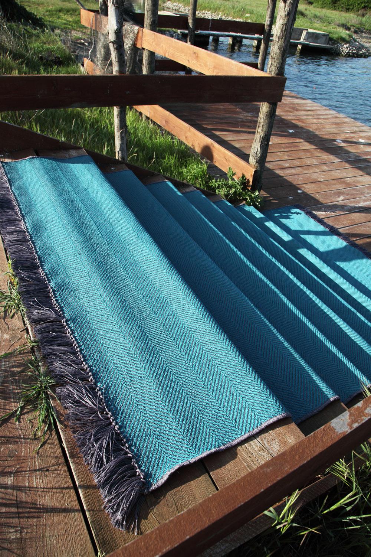 colore Lake Blue
