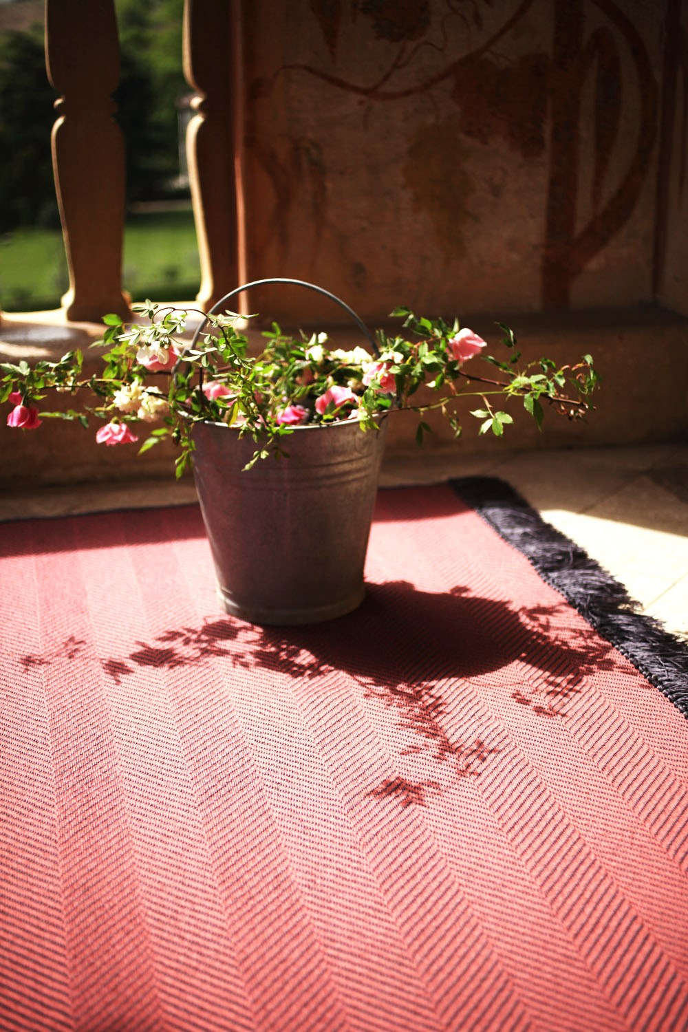 colore Old Rose