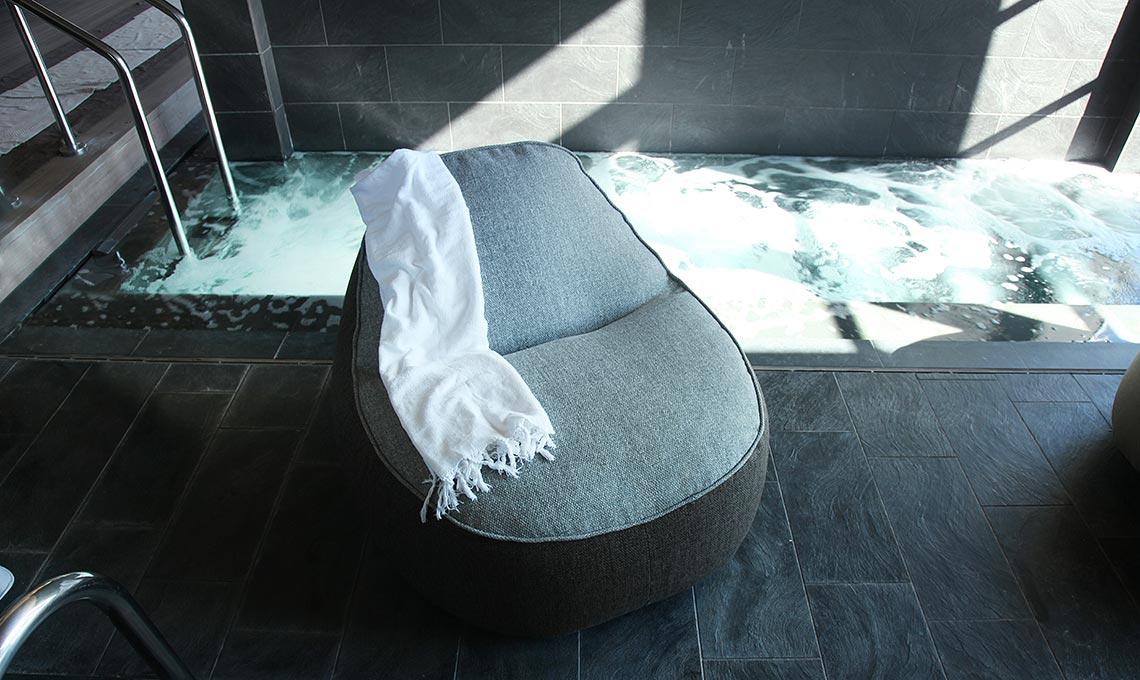 poltrona lounge NEST-11989