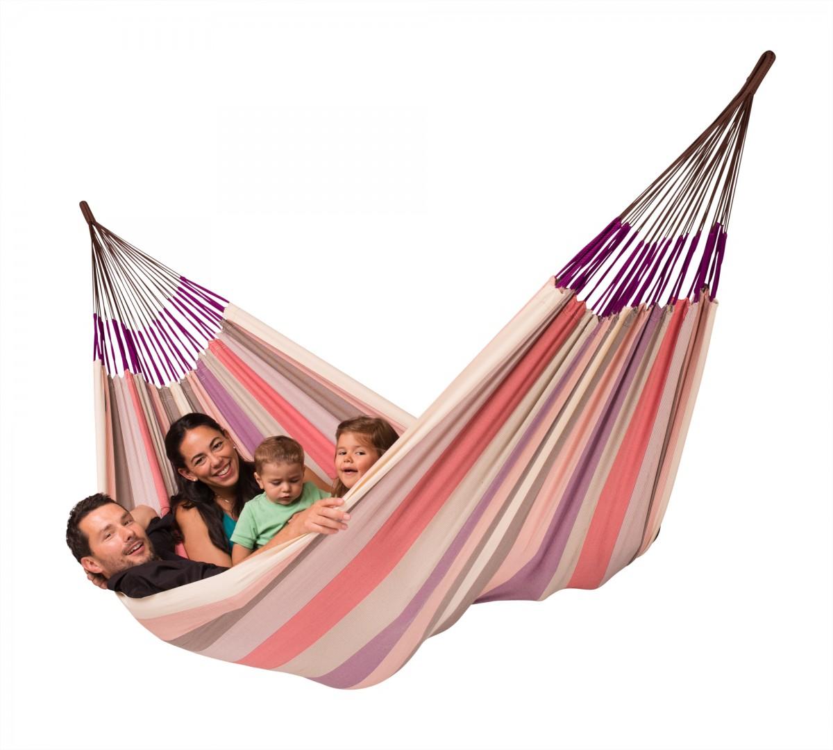 AMACA LA SIESTA DOMINGO PLUM (FAMILY)