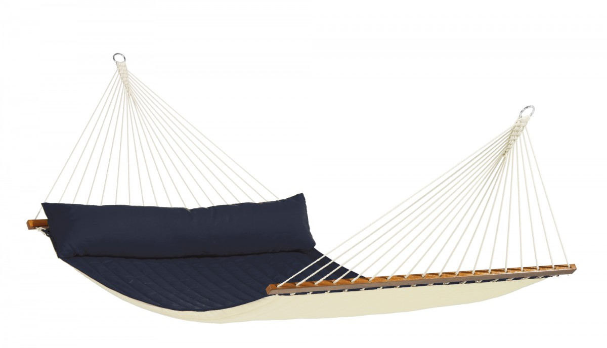 AMACA LA SIESTA ALABAMA NAVY BLUE (KINGSIZE)