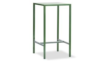 Tavolo alto vermobil, modello SEASIDE colori speciali