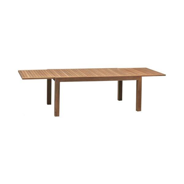 tavolo in teak royal botania modello IXIT allungabile -0