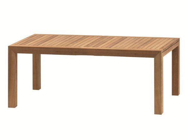 tavolo in teak royal botania modello IXIT-0