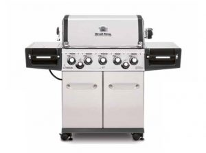Barbecue Broil King Regal S 590 Pro
