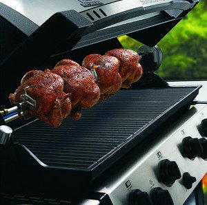 Barbecue Broil King SIGNET 390 LIMITED EDITION - Fiorinmaurizio