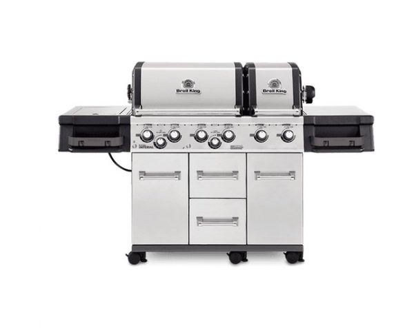 Barbecue Broil King Imperial KLS 690 Pro