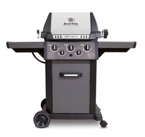Barbecue Broil King MONARCH 390