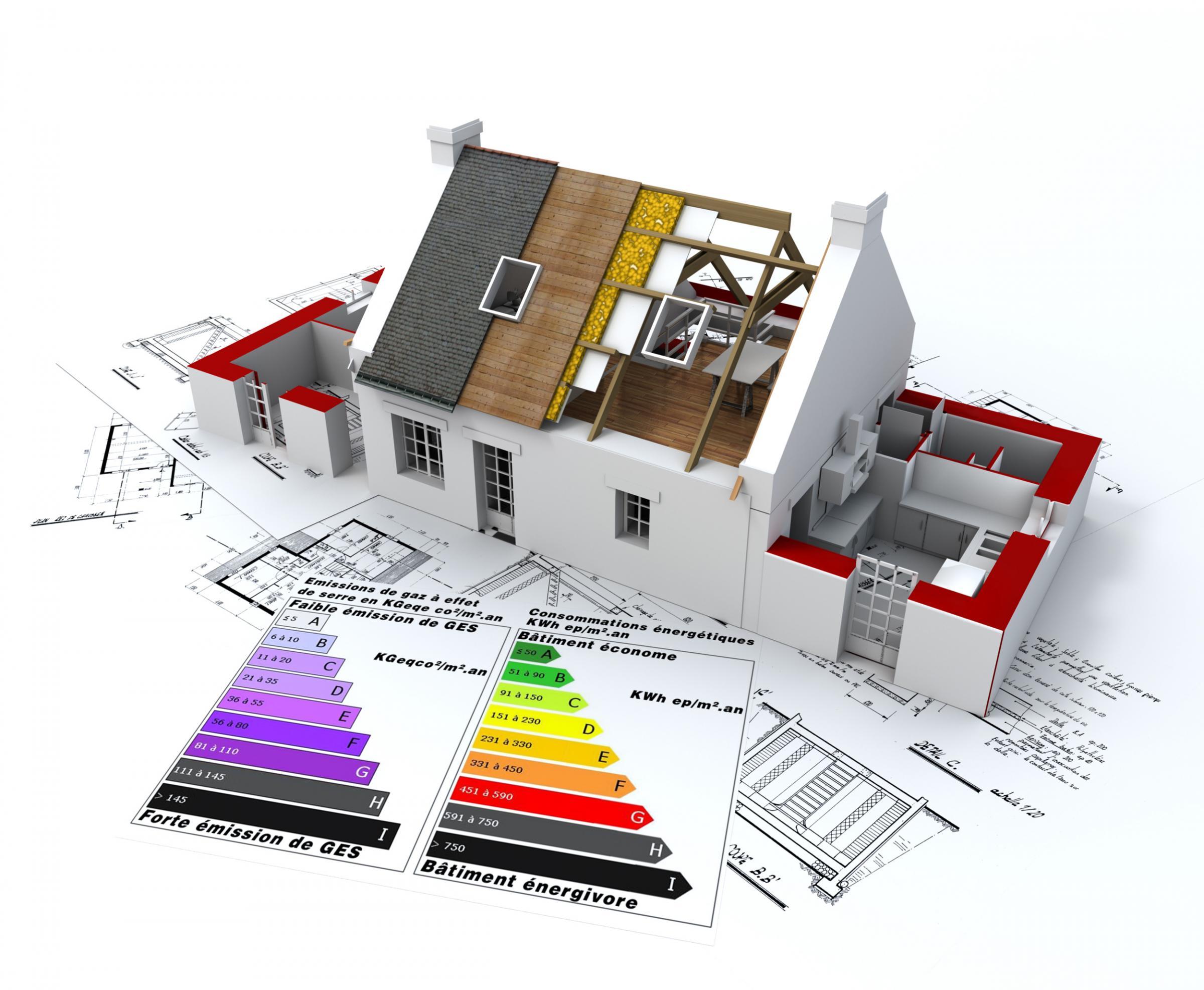 ecobonus riqulificazione per gli edifici