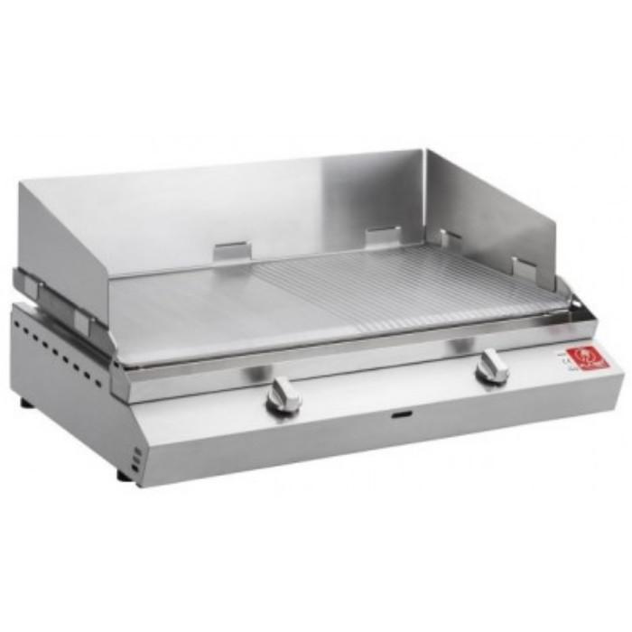 Paraspruzzi per barbecue Planet CHEF 80 Cod. PAR.80