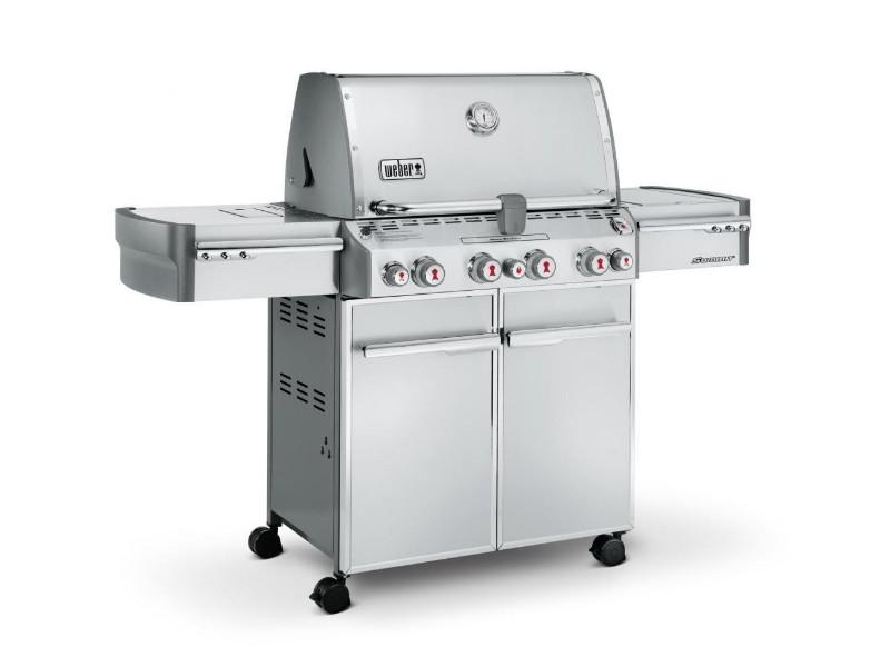 BBQ WEBER SUMMIT S-470 7170029