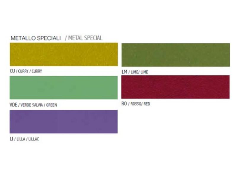colori speciali Vermobil