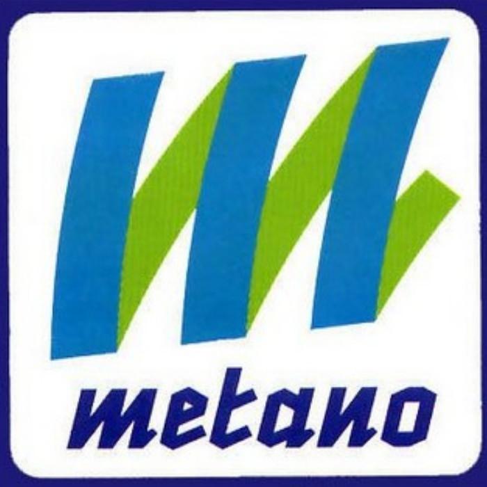 Set gas metano bbq serie 80 planet