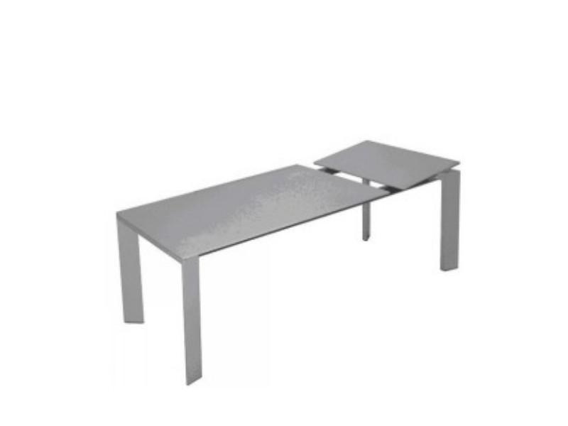 Tavolo Grande Arche allungabile Fast grigio 5500