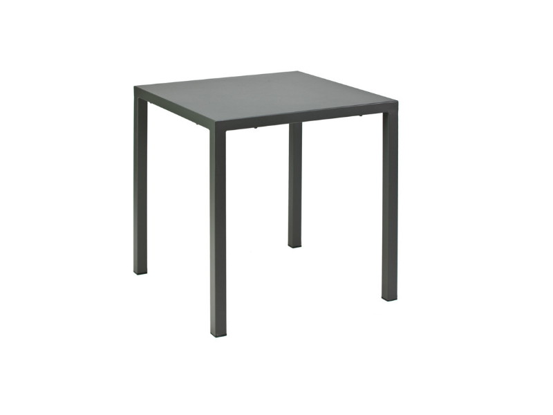 Tavolo Quatris quadrato QT