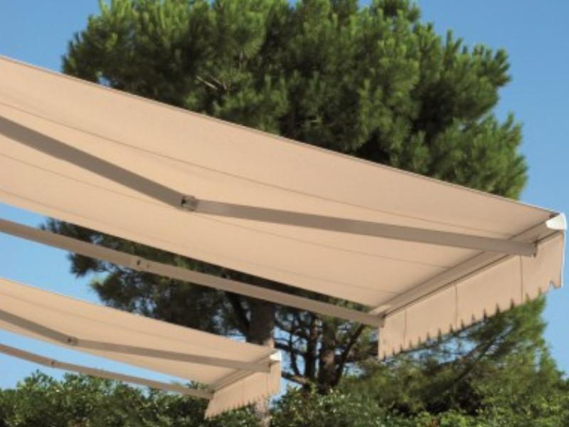 Tenda Fiorin da sole a bracci FLEX 300