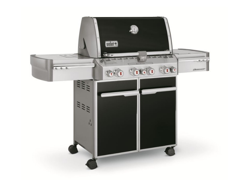 bbq weber summit e-470 gbs
