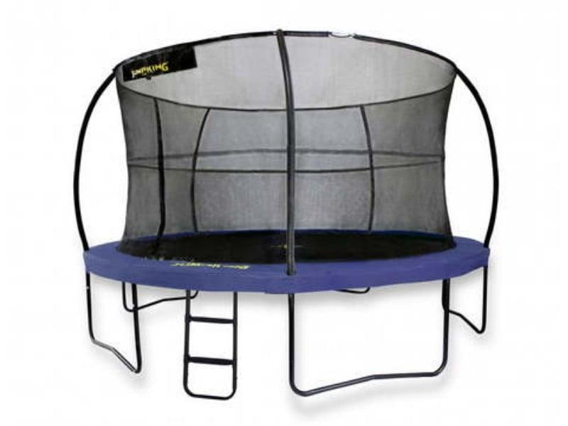 trampolino jumpking deluxe - 3