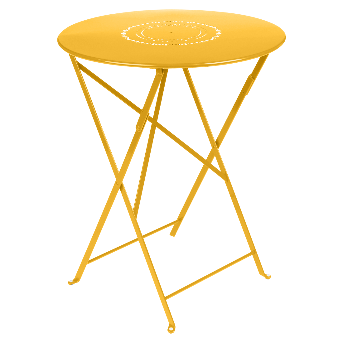 Tavolo Fermob Floreal diametro 60