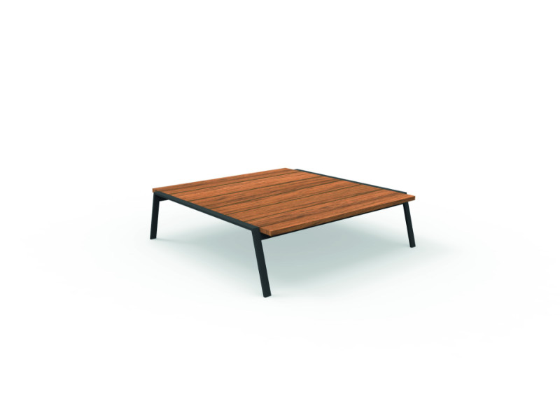 Cottage coffee table 120x120