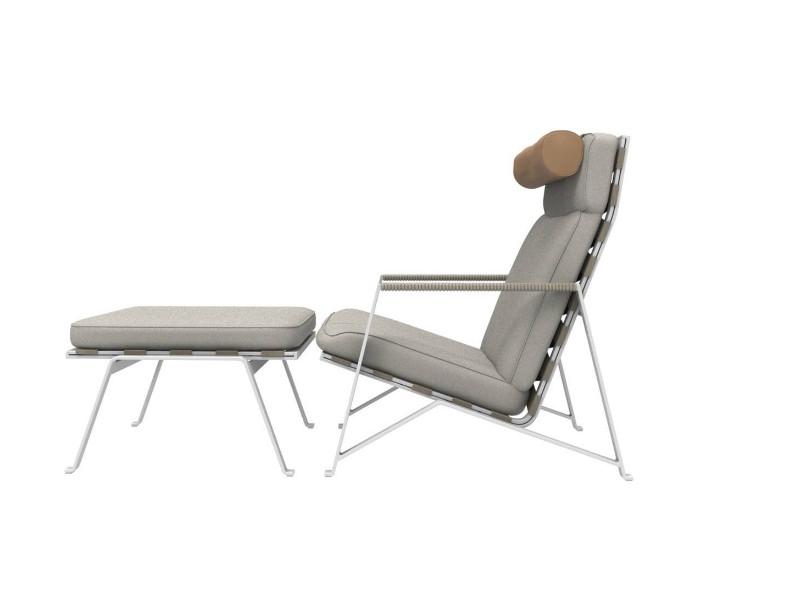 poltrona lounge cottage talenti. Black Bedroom Furniture Sets. Home Design Ideas
