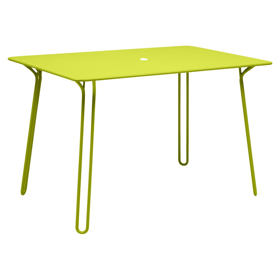 tavolo fermob surprising 120 x 77 fiorinmaurizio. Black Bedroom Furniture Sets. Home Design Ideas
