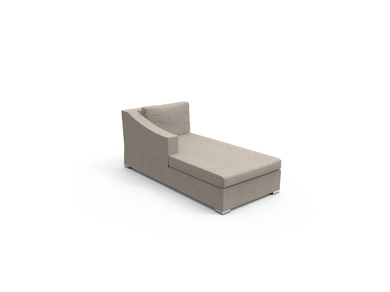 Chic_Chaise longue dx _web