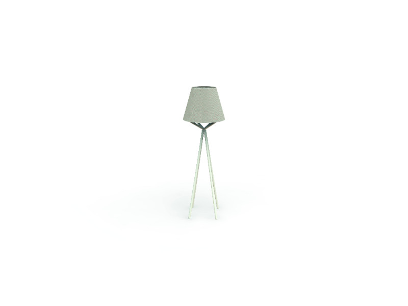 cleo floor lamp talenti CLEALUL01