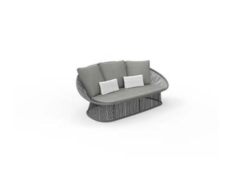 Sofa rope Talenti grigio ROPDIV