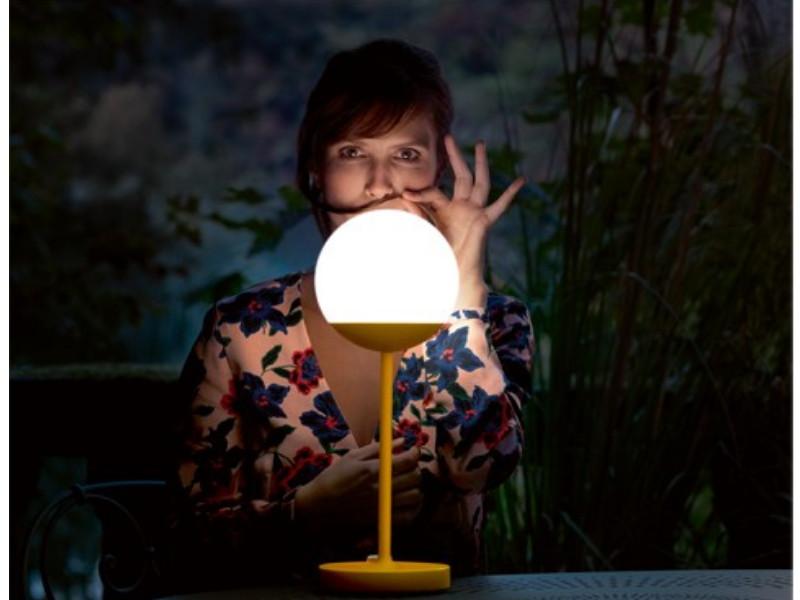 MOON LAMPADA FERMOB.