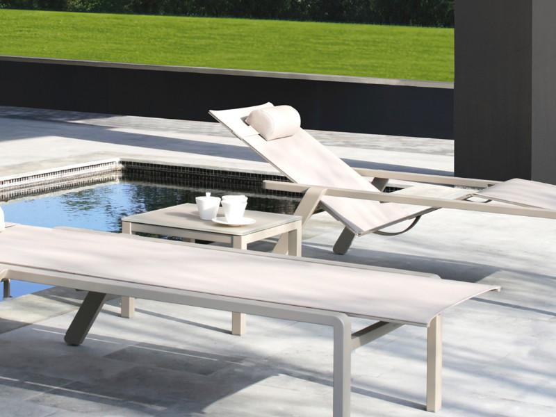 Tavolo basso TABOELA Royal Botania cm 50x50