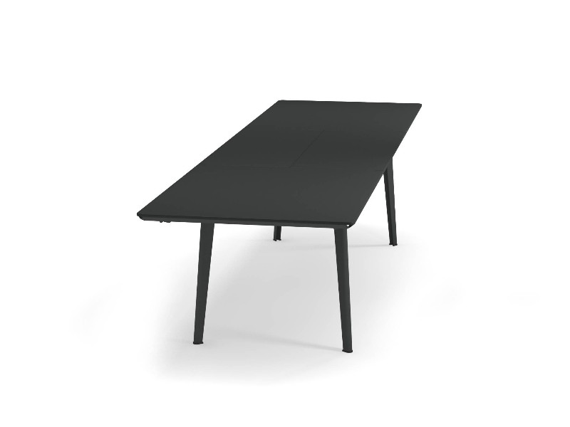 Round Tavolo Allungabile Emu.Tavoli Plus4 Collection Emu